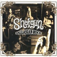 Shotgun - Dallasian Rock CD