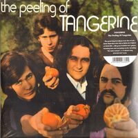 Tangerine - The Peeling of LP