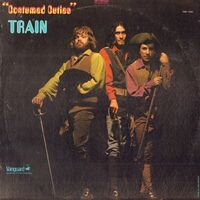 Train - Costumed Cuties LP