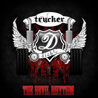 Trucker Diablo - The Devil Rhythm CD
