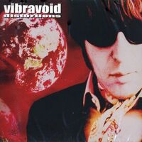 Vibravoid - Distortions CD