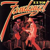 ZZ Top - Fandango CD