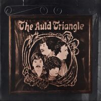 Auld Triangle - Auld Triangle LP