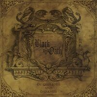 Black Oath - Ov Qliphoth and Darkness CD