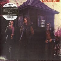 Freedom - Through the Years LP