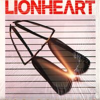 Lionheart - Hot Tonight LP