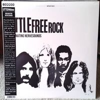 Little Free Rock - Nirvanating Nervesounds LP