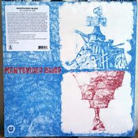 Montevideo Blues - Montevideo Blues LP