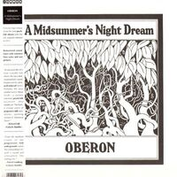 Oberon - A Midsummer Night's Dream LP