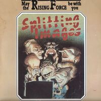 Rising Force - My the Rising Force Be With You : Splitting Images 2-LP