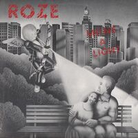 Roze - Shine A Light LP