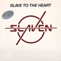 Slaven - Slave To The Heart EP
