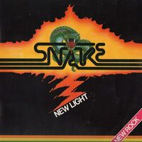 Snake - New Light LP