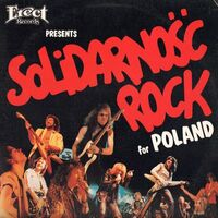 Solidarnosc Rock for Poland LP.
