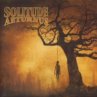 Solitude Aeturnus - Alone 2-LP