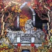Solitude Aeturnus - Through The Darkest Hour LP