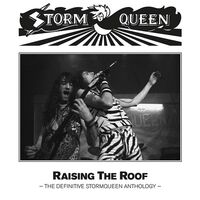 Stormqueen - Raising The Roof LP