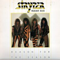 Stryper - Reason for the Season EP