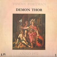 Demon Thor - Anno 1972 LP