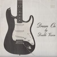 Double Vision - Dream On EP