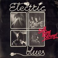 Electric Blues - Still Going Strong! LP