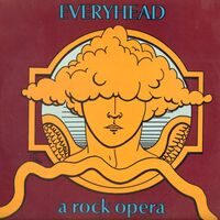 Everyhead - A Rock Opera 2-LP