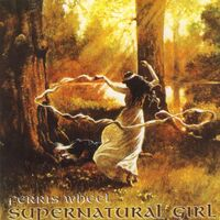 Ferris Wheel - Supernatural Girl CD