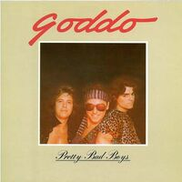 Goddo - Pretty Bad Boys LP