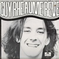 Guy Rheaume - Reve LP