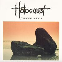 Holocaust - The Sound Of Souls LP