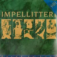 Impellitteri - Stand In Line LP