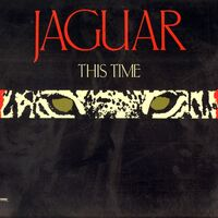 Jaguar - This Time LP