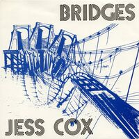 Jess Cox - Bridges / Check It Out (single)