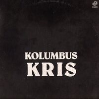 Kolumbus Kris - Kolumbus Kris LP