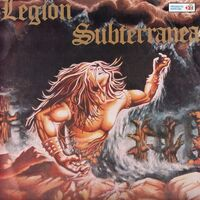 Various Artists - Legion Subterranea LP