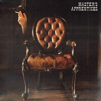 Master's Apprentices - Choice Cuts LP