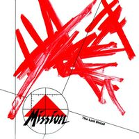 Mission - The Last Detail LP