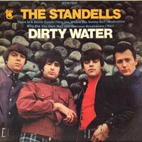 The Standells - Dirty Water LP
