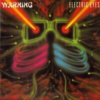 Warning - Electric Eyes LP