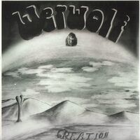 Werwolf - Creation LP