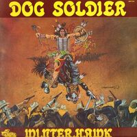Winterhawk - Dog Soldier LP