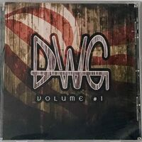 Darren Welch Group - DWG Volume 1 CD