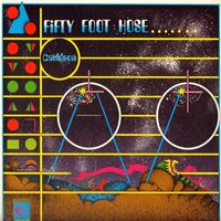 Fifty Foot Hose - Cauldron LP