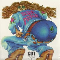 Gift - Blue Apple LP
