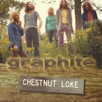 Graphite - Chestnut Loke LP