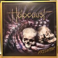 Holocaust - Predator LP