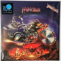 Judas Priest - Painkiller LP