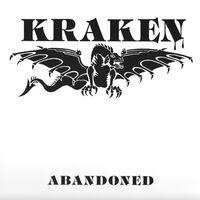 Kraken - Abandoned LP