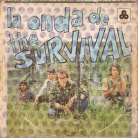 The Survival - La Onda De The Survival LP