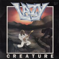 Lazy - Creature LP
